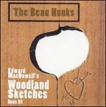 Edward MacDowell's Woodland Sketches, Opus 51
