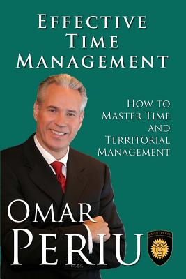 Effective Time Management - Periu, Omar
