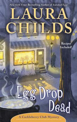 Egg Drop Dead - Childs, Laura