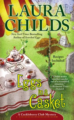 Eggs in a Casket - Childs, Laura