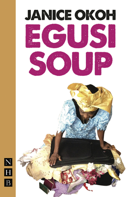 Egusi Soup - Okoh, Janice