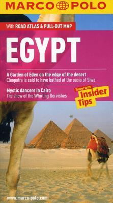 Egypt Marco Polo Guide - Marco Polo