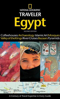 Egypt - Humphreys, Andrew