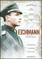 Eichmann - Robert Young