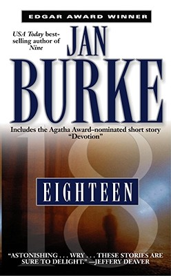 Eighteen - Burke, Jan