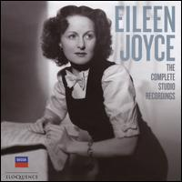 Eileen Joyce: The Complete Studio Recordings - Andrew Cooper (violin); Anthony Pini (cello); Antoni Sala (cello); Arthur Lockwood (trumpet); Boris Rickleman (cello);...