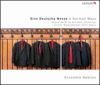 Eine Deutsche Messe - Nobiles Ensemble
