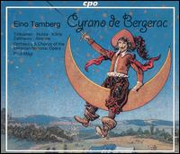 Eino Tamberg: Cyrano de Bergerac - Ain Anger (bass); Ants Kollo (tenor); Ivo Kuusk (tenor); Jassi Zahharov (baritone); Juhan Tralla (tenor);...