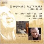 Einojuhani Rautavaara: 90th Anniversary Edition