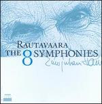 Einojuhani Rautavaara: The 8 Symphonies