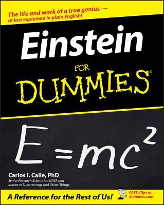 Einstein for Dummies - Calle, Carlos I
