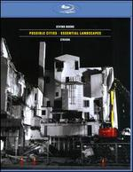 Eivind Buene: Possible Cities / Essential Landscapes [Blu-ray Audio & Hybrid SACD]