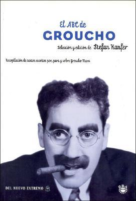 El ABC de Groucho Marx - Kanfer, Stefan