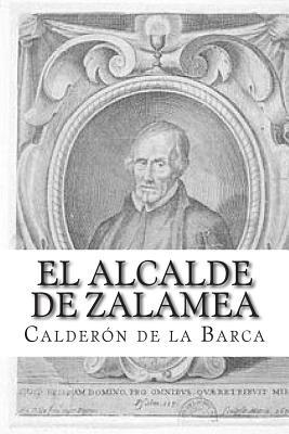 El Alcalde De Zalamea - Barca, Calderon de la