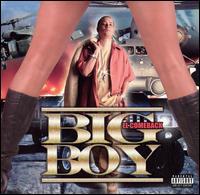 El Comeback - Big Boy