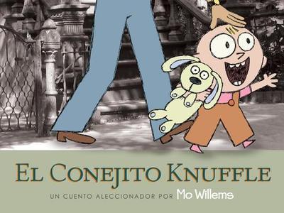 El Conejito Knuffle - Willems, Mo (Illustrator)