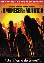 El Dawn of the Dead [Spanish Packaging]