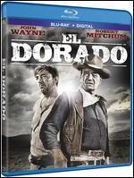 El Dorado [Includes Digital Copy] [Blu-ray]