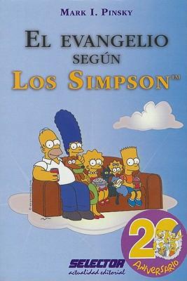 El Evangelio Segun los Simpson - Pinsky, Mark I