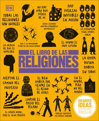 El Libro de Las Religiones - DK