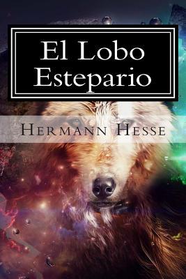 El Lobo Estepario - Hesse, Hermann