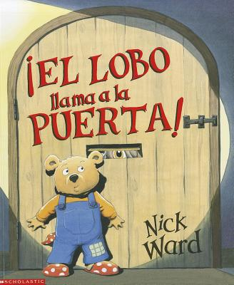 El Lobo Llama a la Puerta - Ward, Nick