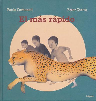 El Mas Rapido - Carbonell, Paula