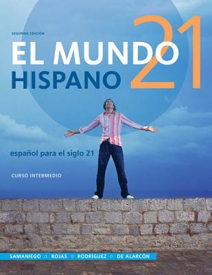 El Mundo 21 Hispano - Samaniego, Fabißn, and Rojas, Nelson, and Rodriguez Nogales, Francisco