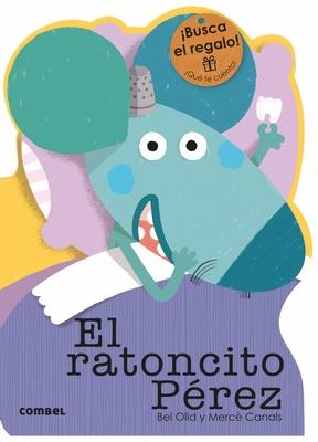 El Ratoncito Perez - Olid, Bel