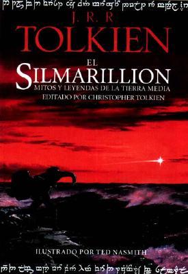 El Silmarillion - Tolkien, J R R