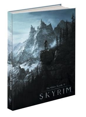 Elder Scrolls V: Skyrim Collector's Edition: Prima Official Game Guide - Hodgson, David