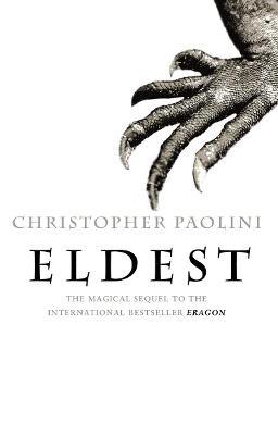 Eldest: (Inheritance Book 2) - Paolini, Christopher