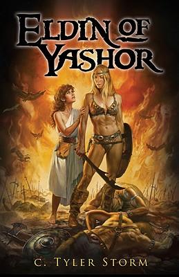 Eldin of Yashor - Storm, C Tyler
