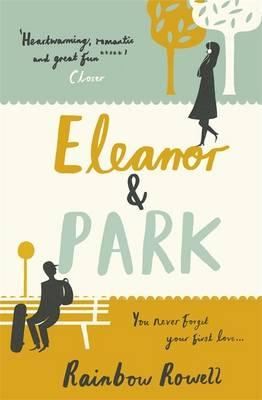Eleanor & Park - Rowell, Rainbow, and Powell, Debbie (Designer)