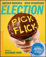 Election [Criterion Collection] [Blu-ray] - Alexander Payne
