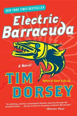 Electric Barracuda - Dorsey, Tim