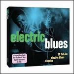 Electric Blues [Not Now]