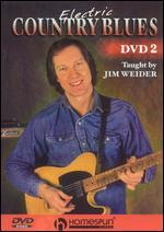 Electric Country Blues, Vol. 2 -