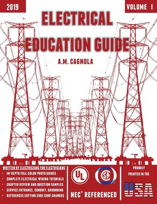 Stupendous Electrical Education Guide Electrical Wiring Book By Alexander M Wiring Database Wedabyuccorg