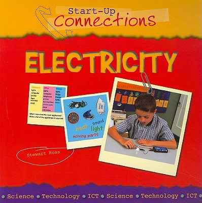 Electricity - Llewellyn, Claire