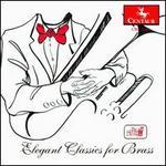 Elegant Classics for Brass