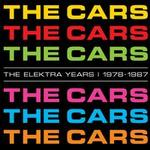 Elektra Years: 1978-1987 [Six-LP Set of Colored Vinyl]