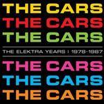 Elektra Years: 1978-1987 [Six-LP Set of Colored Vinyl]