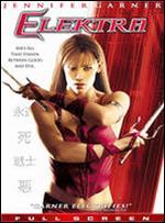 Elektra - Rob Bowman