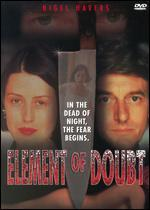 Element of Doubt - Christopher Morahan