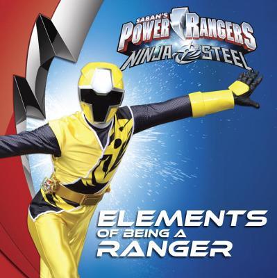 Elements of Being a Ranger - Olsen, Leigh