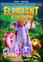 Elephant Kingdom - Taweelap Srivuthivong
