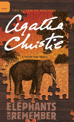 Elephants Can Remember - Christie, Agatha, and Mallory (DM) (Editor)