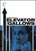 Elevator to the Gallows [Criterion Collection]