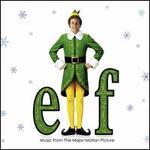 Elf [Original Motion Picture Soundtrack]